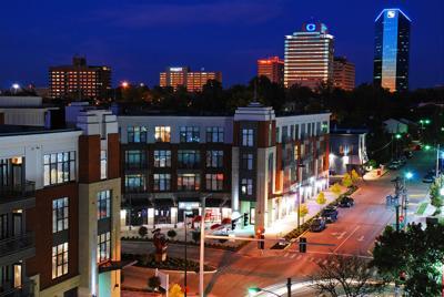 FILE - Lexington Kentucky