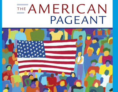FILE - The American Pageant