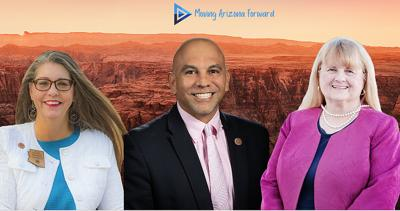 AZ Democratic Unity Caucus