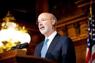 Gov Wolf Bashes Plan To End Food Stamp Exception Usda