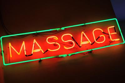 Stricter regulations on massage parlors paramount to tackle