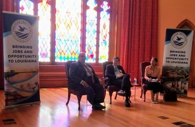 Pelican Institute Constitutional Convention forum