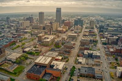 FILE - Omaha Nebraska