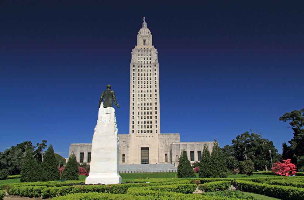 Quick hits: Louisiana news briefs for Friday, April 16