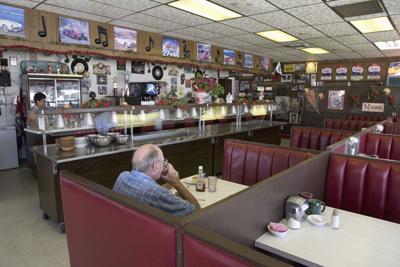 Nebraska restaurant