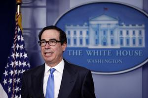 Treasury sending out $600 stimulus checks this week