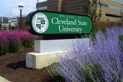 FILE - Cleveland State University