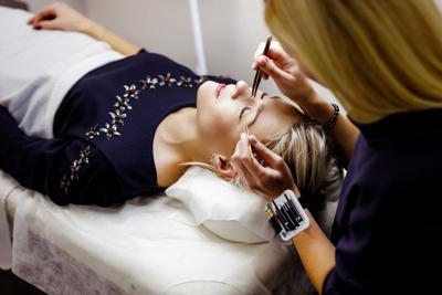 FILE - Cosmetology