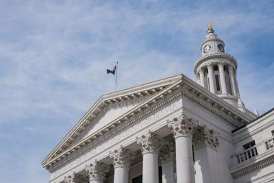 FILE - Denver City Council Buidling