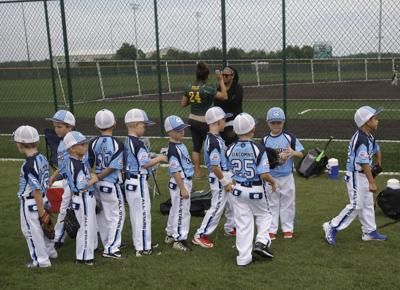 Youth Sports Complexes