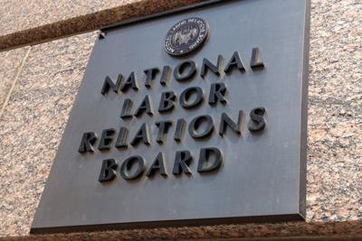 NLRB Union Organizing