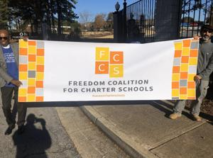 Georgia nonprofit joins groups calling on Congress to restore cuts to charter school funding