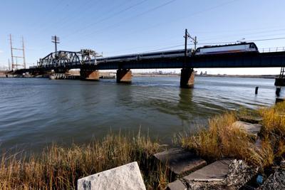 FILE - NJ Portal Bridge 11-14-2014
