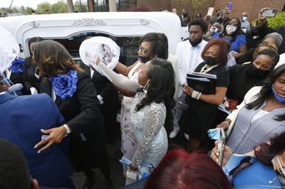File-Bryant funeral