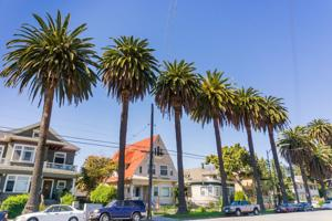 Cities with the largest increase in home prices over the past decade