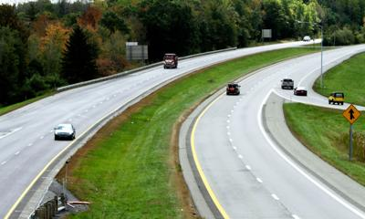 FILE - ME highway 9-28-2011