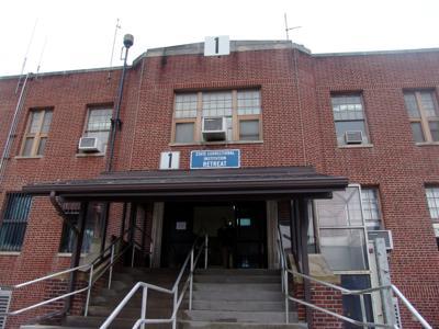 FILE - SCI Retreat prison