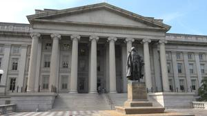 U.S. Treasury gives publicly traded companies until May 7 to return PPP loans 'in good faith'