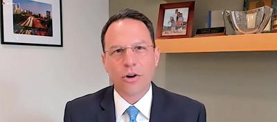PA AG Josh Shapiro