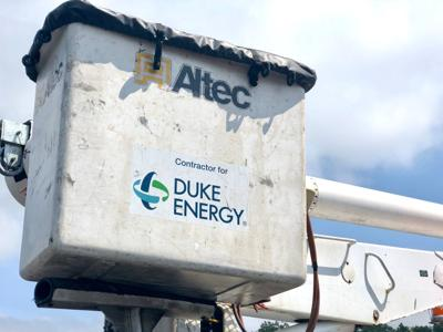 FILE - Duke Energy