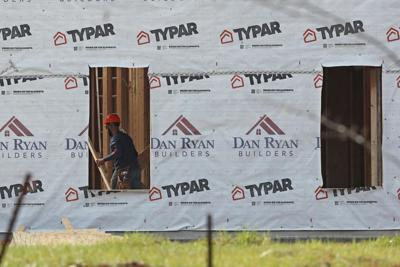 North Carolina Home Construction