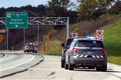 FILE - PA Pennsylvania State Police 9-4-2020