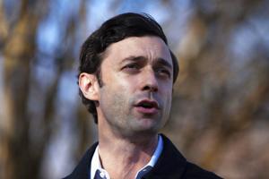 Ossoff declared winner over Perdue in Georgia U.S. Senate runoff