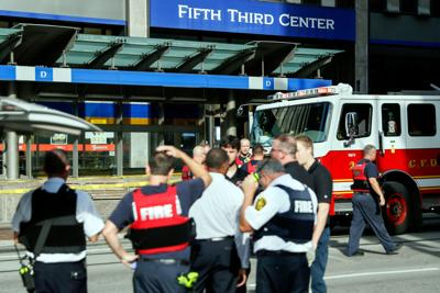 Bill would change Ohio workers compensation for first responders