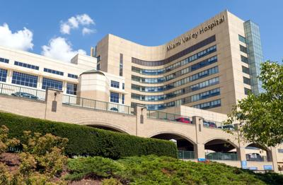 FILE - OH Miami Valley Hospital, Dayton 8-7-2019