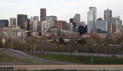 FILE - Denver, Colorado