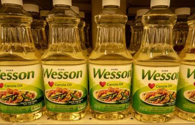 FILE - Wesson
