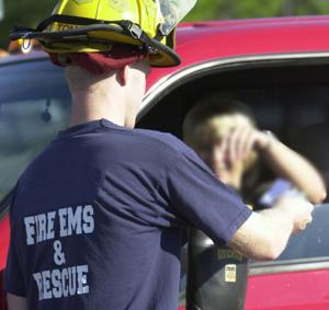 Op-Ed: Why does firefighters' 'Fill the Boot' charity fill the union's coffers?
