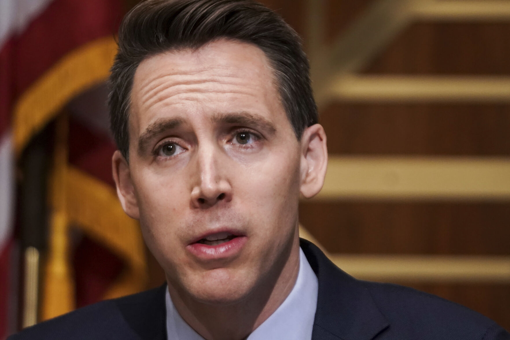 Missouri's Hawley lobbied for more, but federal aid should get to unemployed beginning next week