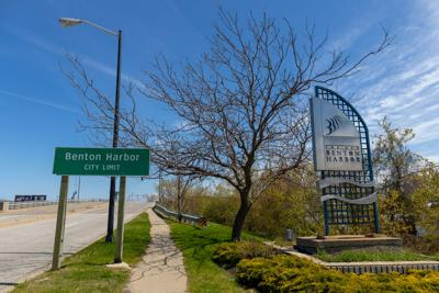 Benton Harbor Michigan