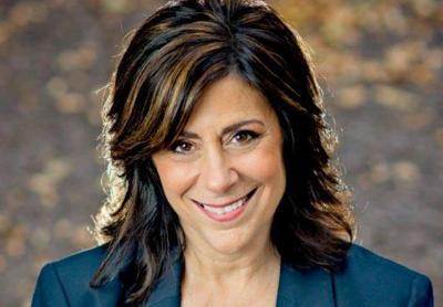 Illinois Teacher of the Year Susan Converse