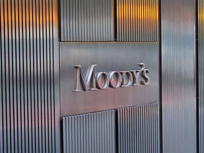 FILE - Moody's
