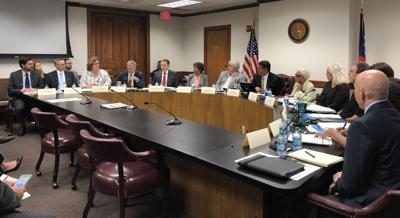 Lt. Governor's Taskforce on Healthcare Access and Cost