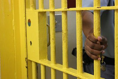 Georgia prison