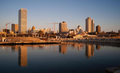FILE - Milwaukee, Wisconsin