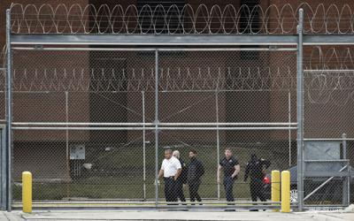 FILE - Cook County Jail, Empire Cast Member Attack