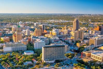 FILE - San Antonio