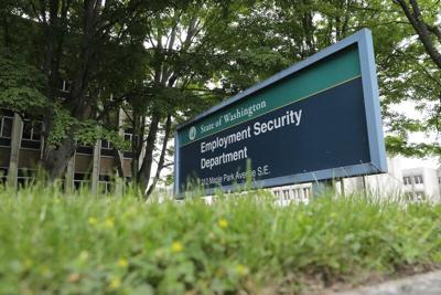 FILE —Washington Employment Security Department