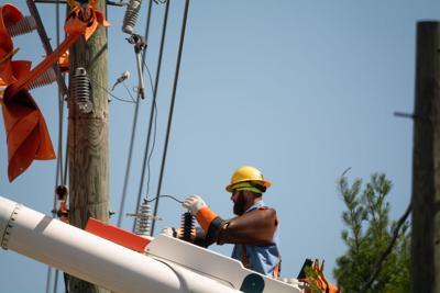 FILE - Florida utility