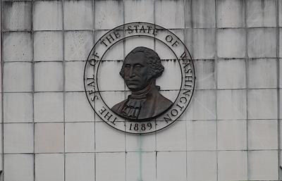 FILE —Seal of Washington