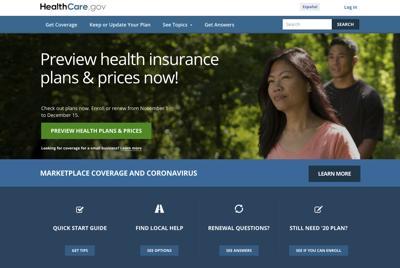 Health Overhaul Sign ups