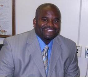 Former Nash County Superintendent Shelton Jefferies