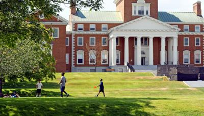 FILE - ME Colby College 7-25-2016