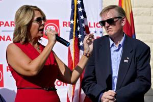 Arizona GOP insists Trump will still win state, hints at lawsuits