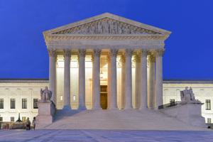 SCOTUS to hear arguments in five cases in first week of November