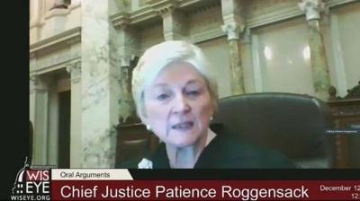 Paige Roggensack